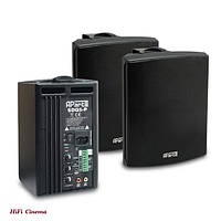 Apart SDQ5P-BL Комплект активной акустической системы