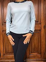 Стильная блузка от производителя, ХS,S,M,L р-ры, 230/200 (цена за 1 шт. + 30 гр.)
