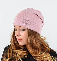 Женская шапка LaVisio (камни)., фото 1