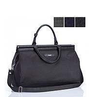 Дорожная сумка-саквояж  Dolly 249 среднего размера, фото 1