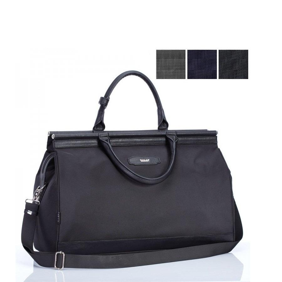8bf07dd3e596 Дорожная сумка-саквояж Dolly 249 среднего размера - купить по лучшей ...