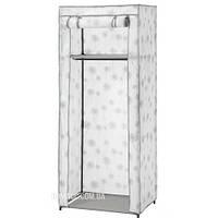 Шкаф – гардероб складной