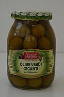 Гигантские оливки с косточкой, 960/600 г Италия