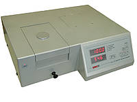 Руководство по эксплуатации спектрофотометра ЮНИКО 2100 и ЮНИКО 2100UV