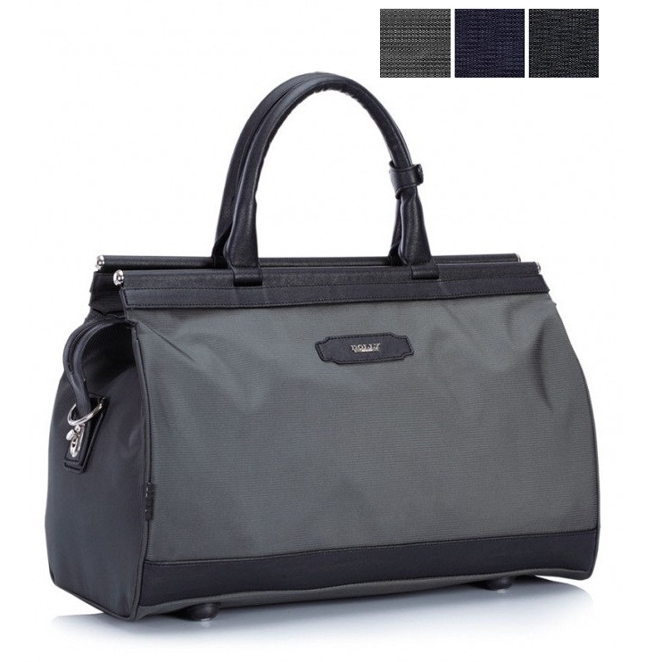 d79d31c144e8 Дорожная сумка-саквояж Dolly 250 большая, цена 940 грн., купить в ...