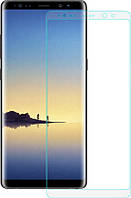 Защитное стекло Mocolo 3D Full Cover Tempered Glass Samsung Galaxy Note 8 Clear