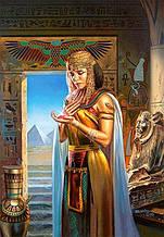 Пазлы Египетская принцесса Castorland 1000 элементов