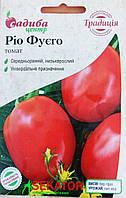 """Семена томата Рио Фуего, раннеспелый 0,2 г, """"Бадваси"""", Традиция"""