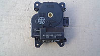 Моторчик заслонки печки Hyundai Tucson, 2005 г.в. 063800-0171