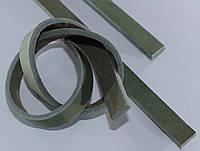 Заготовка кожаная (полоска) 40 см