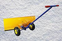 Лопата для уборки территории от снега,Лопата-отвал
