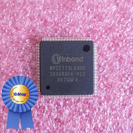 Микросхема WPCE773LA0DG, фото 2