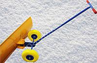 Лопата снегоуборочная,Лопата-отвал