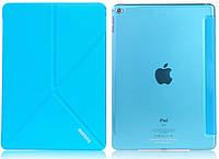 Чехол для iPad AIR 2 REMAX Blue