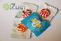 Конфеты с логотипом в Украине, фото 1