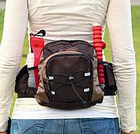 Сумка Trixie Multi Belt Hip Bag для дрессировок собак, 57-138 см