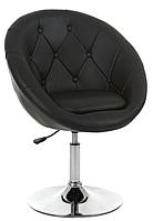 Барный стул ANGELO, черный