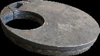 Порезка металла газом и плазмой