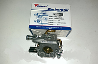 Карбюратор бензопилы типа Goodluck 4500 фирмы Zomax