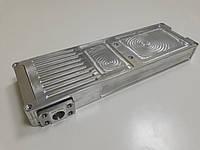 Корпуса из алюминия высокоточные (изготовление фрезерованием)