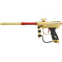 Маркер для пейнтбола PROTO REFLEX 2015 (GOLD RED)