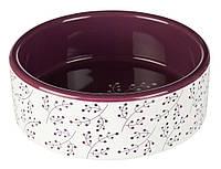 Миска керамическая Trixie Ceramic Bowl