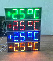Престиж и польза светодиодных часов