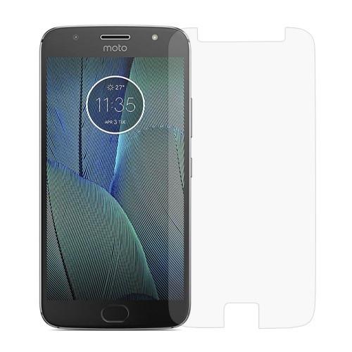 Защитное стекло Optima 9H для Motorola Moto G5S Plus
