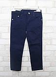 Дитячі штани на гумці для хлопчиків 86-110, фото 3