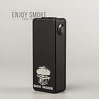 Механический мод BJ Pip Box (Series) - Black Mini