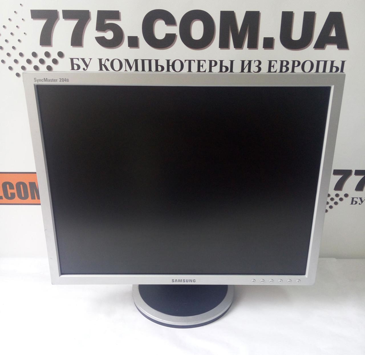 "Монитор 20"" Samsung SyncMaster 204B (1600x1200)"
