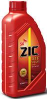 Трансмиссионное масло ZIC ATF Multi HT (1л)