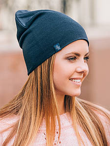 Женская шапка чулок