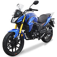Мотоцикл Lifan LF200-10R (KPS)