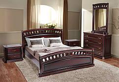 Спальня Флоренция дуб