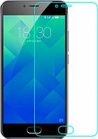 Захисне скло Mocolo 2.5D 0.33mm Tempered Glass Meizu M5s