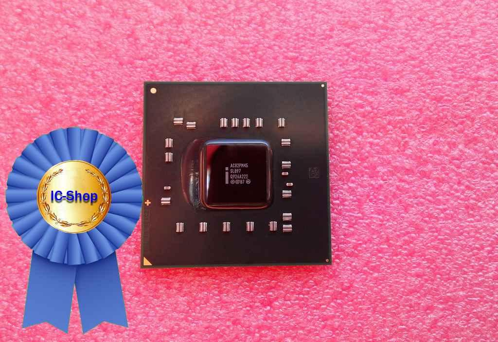 Микросхема AC82PM45 ( SLB97 ) - гарантия на чип 1 мес.