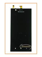 Дисплей Lenovo K900 с сенсором (тачскрином) Original