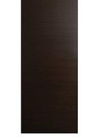 Дверное полотно шпонированое Коллекции Стиль Горизонталь глухое Омис