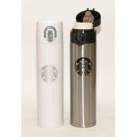 Термос Т75, Термос Старбакс, термос starbucks, питьевой термос, Термос 500мл с поилкой, Термос для напитков