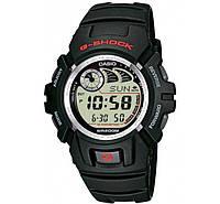 Мужские наручные часы CASIO G-2900F-1VER черный, фото 1