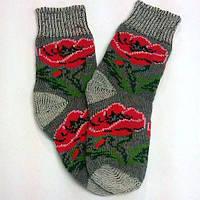 Носки зима женские, фото 1