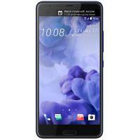 Мобильный телефон HTC U Ultra 4/64Gb Sapphire Blue (99HALU072-00)