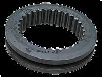 Муфта зубчатая КПП Т-150К (151.37.221)