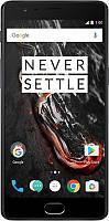 Смартфон OnePlus 3T 8/128GB Midnight Black