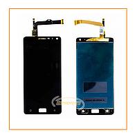 Дисплей Lenovo Vibe P1, L90, C58 с сенсором Black Original