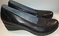 Туфли женские натуральная кожа р36-40 ANITA NIKOLO 7332