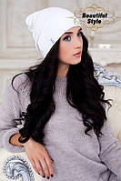 Женская шапка - колпак Либерти, фото 1