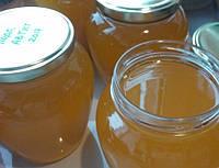 Мед свежий 700 мл