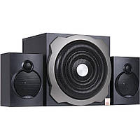 Акустическая система A-521 black F&D (A521 USB black)